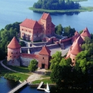 TOUR TO TRAKAI AND KERNAVE